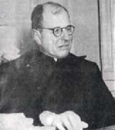 El 31 de noviembre de 1949 falleció el querido Padre Lorenzo Massa