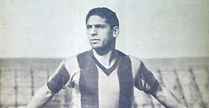 Un día para recordar el 30 de marzo de 1941, debut del Gran Rinaldo Martino